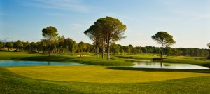 Easy on the eye - Carya Golf, Belek, Turkey