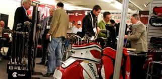 Golf North show UK