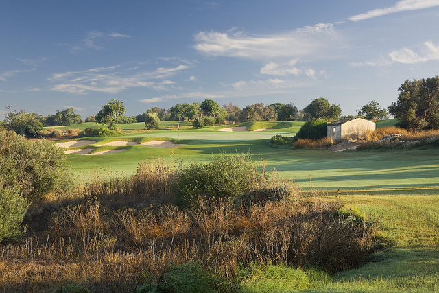 Donnafugata Golf Resort and Spa Sicily