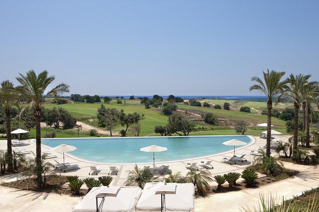 Sensational in Sicily - Donnafugata Golf, Resort and Spa
