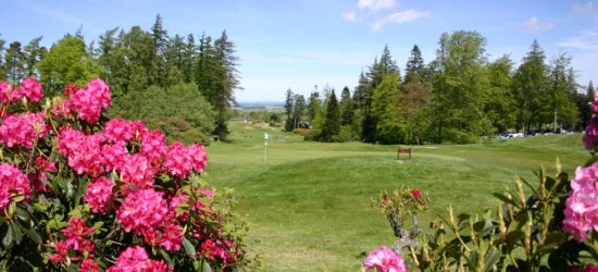 Northern Lights: Golf in North East England