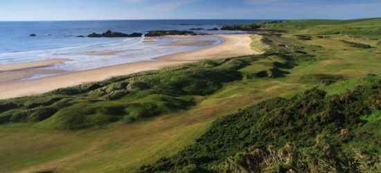 Oil the swing ready for Golf in Aberdeen and Grampian