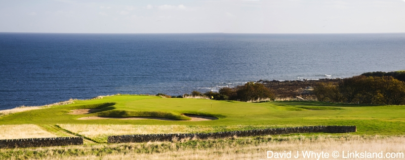 Fairmont St Andrews - one of 800 courses you could play free with Golfbreaks.com