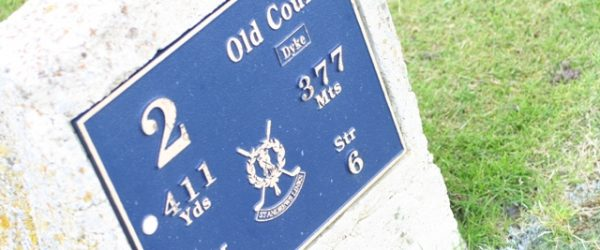 Golf Guide St Andrews & Fife – Kingdom of Heaven