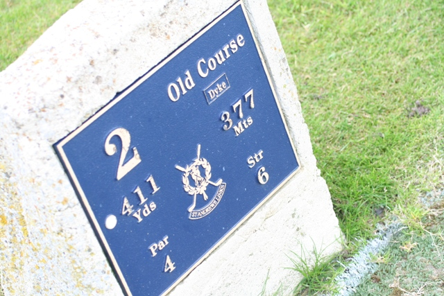 The game's greatest pilgrimage - The Old Course