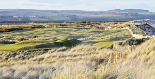 World's fifth oldest golf club bunkered by travellers