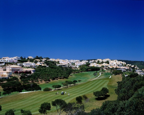 Parque de Floresta Golf, Algarve