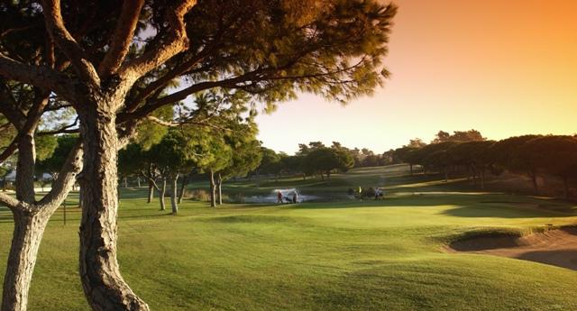 Portugal Golf Club membership