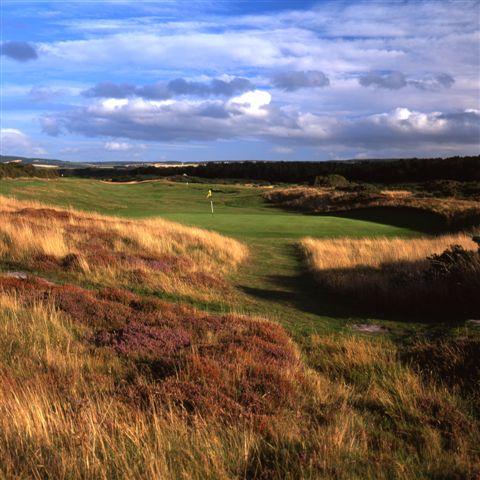 Spey Bay Golf Links
