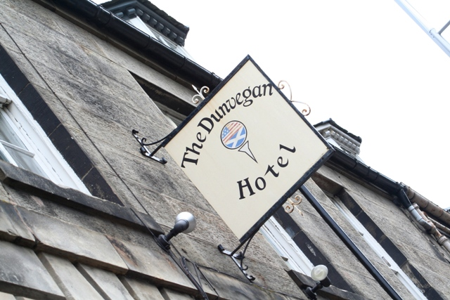 The Dunvegan Pub St Andrews