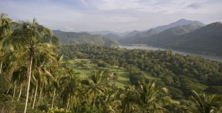 Golf in Sri Lanka – Tea-Time – Global Golfer