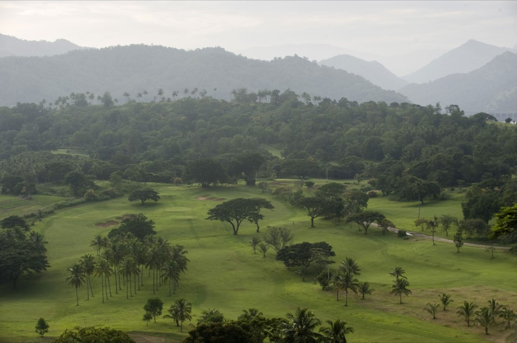 Victoria Golf and Country Club Sri Lanka
