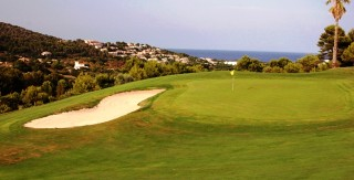 In Harmony with Nature – Canyamel Golf