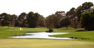 Golf Son Antem Mallorca