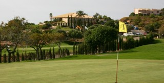 Spirit of Independence: Vall D'or Golf