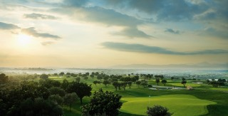 Golf travel industry bouncing back says KPMG
