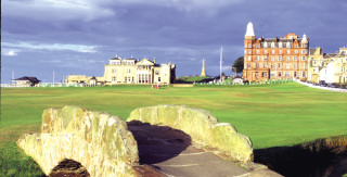 St Andrews celebrates 600 years of golf