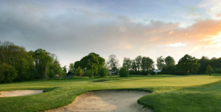 Ramside Hall to build new golf course and spa