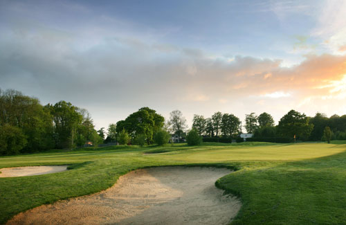 New 18-hole golf course to open at Ramside Hall Hotel and Golf Club, Durham