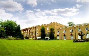 Ramside Hall Hotel to build spa and expand hotel