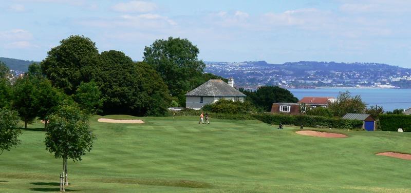 South Coast Golf Tour