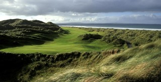 Free Rescue club when you book an Irish golf break