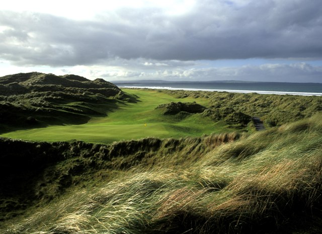Enniscrone Golf Club Ireland