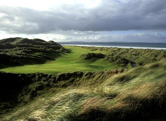Enniscrone Golf Club Ireland