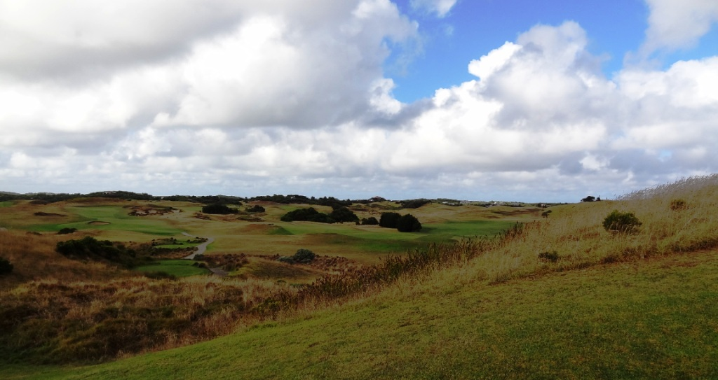 The Dunes Links Melbourne