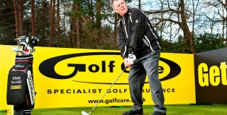 Quirky videos highlight benefits of golf insurance