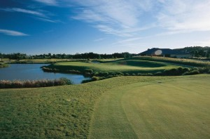 Macquarie Links International Golf Club