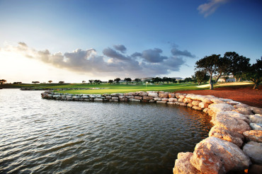 Ryanair hub to boost Cyprus golf breaks