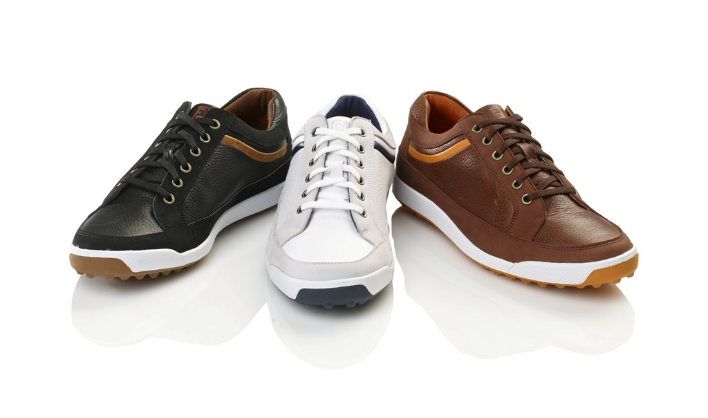 The new FootJoy Contour casual