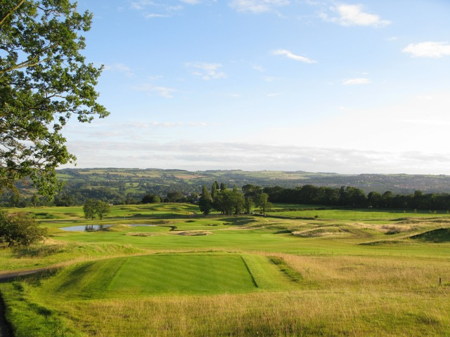 Colt Course at Close House Hotel Golf Club