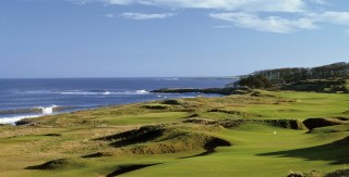 Kingsbarns is #1 says Golf Week