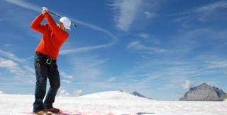 How to winter-proof your golf game – Tips