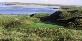 Why Ireland's golf courses are world class