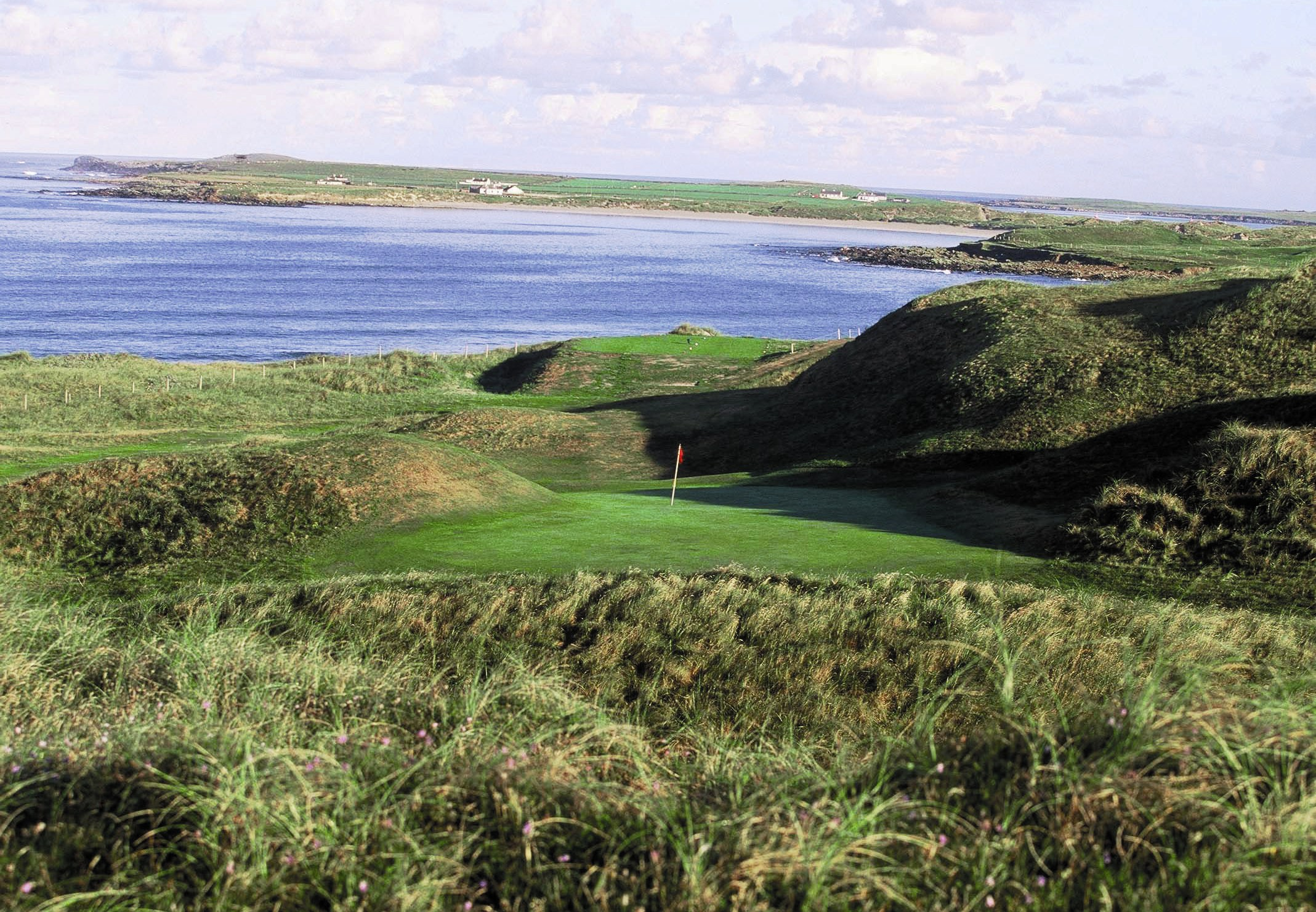 Carne Golf Club Ireland