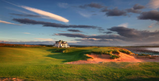 Drams and Pro-ams: Golf Scotland's Highlands