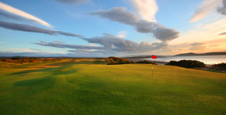 Scottish Golf Passport given historic stamp of approval