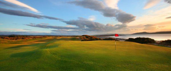 Links Golf Tips