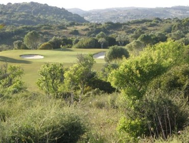 Algarve Green Dream becomes reality