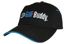 GolfBuddy Voice Cap