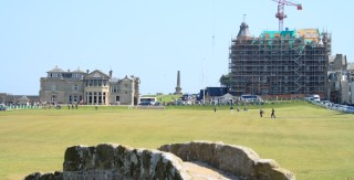 "£7.3m apartment for sale at ""Home of Golf"""