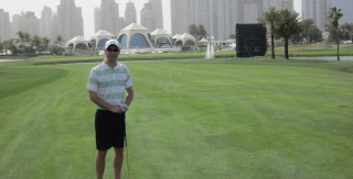 Dubai Golf Reader Photo-Essay