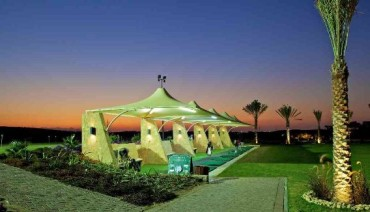 Golf set to grow in Oman