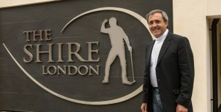 Spirit of Seve: The Shire London