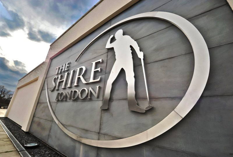 The Shire London - designed by Seve