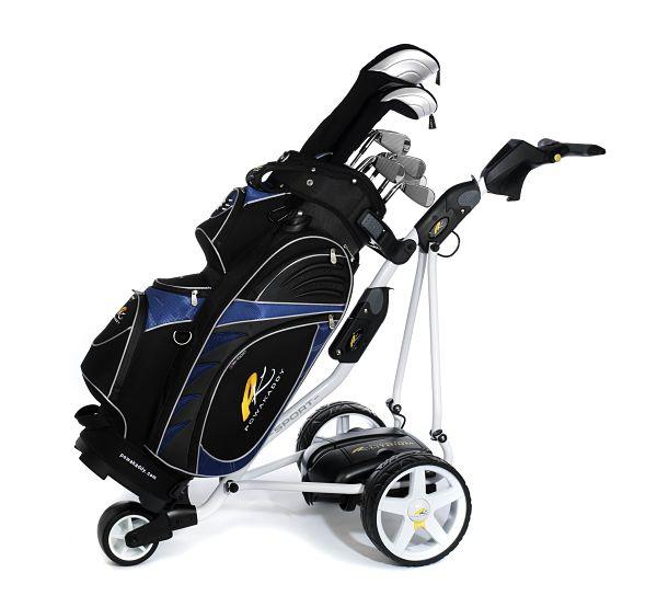 Powakaddy PK Sport Cart Bag Giveaway