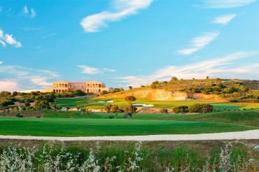 Oceanico launch frugal family golf breaks